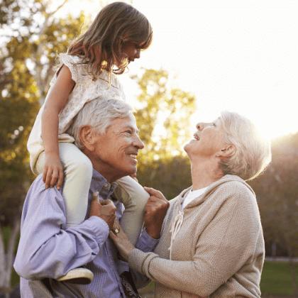 Salud mental adultos mayores